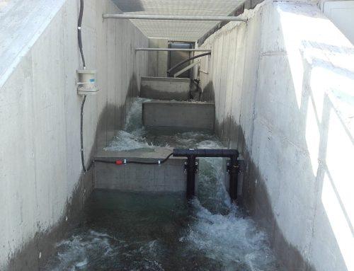 Action D3: the monitoring systems at Prata dam and at Lake Tana are active!