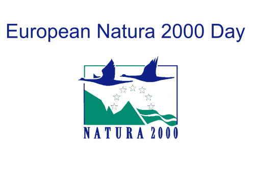 21 MAY – EUROPEAN NATURE NETWORK DAY 2000